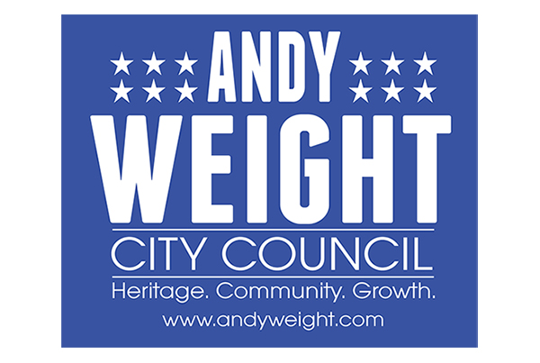 Andy Weight | Logo