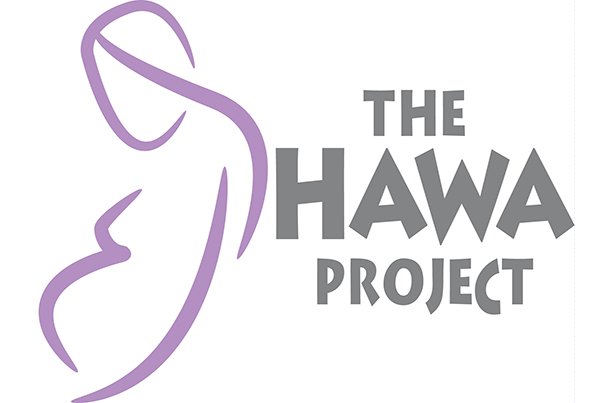 The Hawa Project | Logo